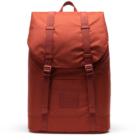 Herschel Retreat Light Backpack picante
